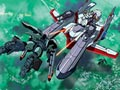 Mobile Suit Gundam SEED Special Edition I - The Empty Battlefield