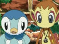 Pokémon Mystery Dungeon: Explorers of Time & Darkness