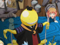 Assassination Classroom saison 2