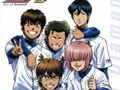 Ace of diamond Second Season OAV