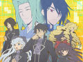 Log Horizon: Destruction of the Round Table (saison 3)